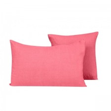 COUSSIN PROPRIANO 40X60 MAGENTA - Harmony Textile