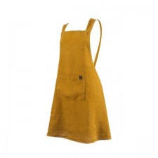 TABLIER KYOTO 90X130 BRONZE - Harmony Textile