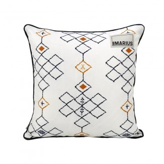 COUSSIN MARIUS BERBERE CURRY 45X45