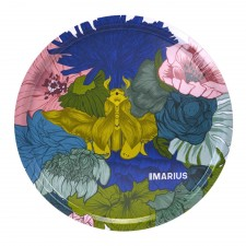 PLATEAU ROND MARIUS SCARABEE 45CM
