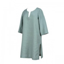 TUNIK NAIS TAILLE L/XL CELADON - Harmony Textile