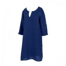 TUNIK NAIS TAILLE L/XL INDIGO - Harmony Textile