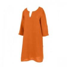TUNIK NAIS TAILLE L/XL PAPRIKA - Harmony Textile