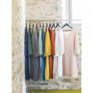Tunique lin NAIS TAILLE L/XL Harmony Textile