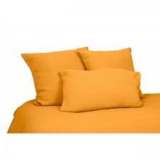 DRAP 270X290 VITI 100% LIN CHAMOIS - Harmony Textile