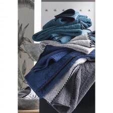 SERVIETTE DE BAIN ISSEY 70X130 cm - Harmony Textile