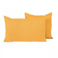 COUSSIN PROPRIANO 45X45 SAFRAN - Harmony Textile