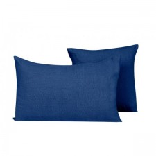 COUSSIN PROPRIANO 45X45 INDIGO - Harmony Textile
