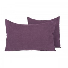 COUSSIN PROPRIANO 45X45 PURPLE - Harmony Textile