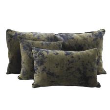 COUSSIN EN VELOURS NOIDA 40X60 - Harmony Textile