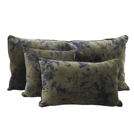 COUSSIN EN VELOURS NOIDA 45X45 - Harmony Textile