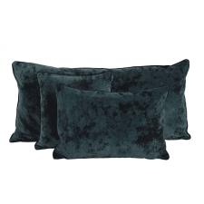 COUSSIN EN VELOURS NOIDA 55X110 - Harmony Textile