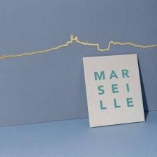 THE LINE MARSEILLE GOLDEN