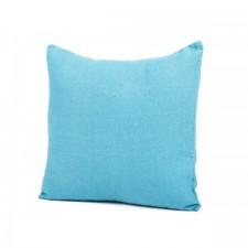 COUSSIN PROPRIANO 45X45 AQUA - Harmony Textile