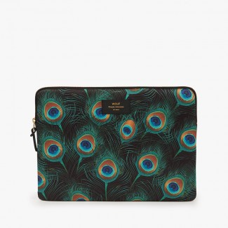 POCHETTE ORDINATEUR PEACOCK 15""