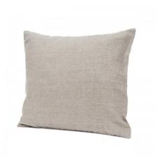 COUSSIN PROPRIANO 45X45 NATUREL - Harmony Textile