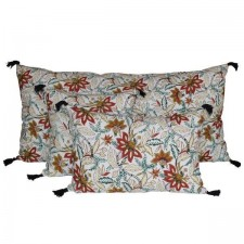 COUSSIN NASIK 55X110 - Harmony Textile