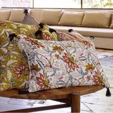 COUSSIN NASIK 40X60 - Harmony Textile