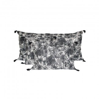 Coussin lin MAHE 55x110 Harmony Textile