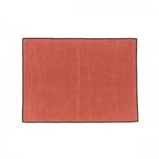 SET DE TABLE BORGO ARGILE 35X48 - Harmony Textile