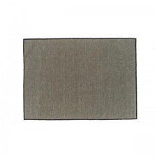 SET DE TABLE BORGO KAKI 35X48 - Harmony Textile