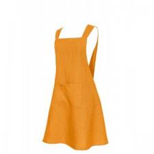 TABLIER KYOTO 90X130 CHAMOIS - Harmony Textile