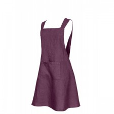 TABLIER KYOTO 90X130 PURPLE - Harmony Textile