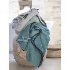 DRAP DE BAIN ISSEY 90X140 CM - Harmony Textile