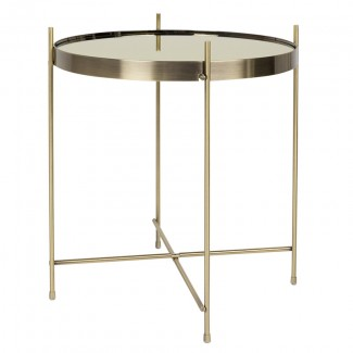 TABLE CUPID GOLD D.43 H.45 Zuiver