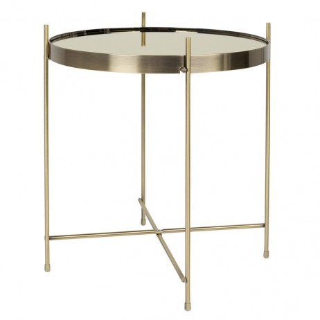 TABLE CUPID GOLD D.43 H.45 - Zuiver
