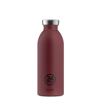 CLIMA BOUTEILLE 500ml STONE COUNTRY RED DESIGN 24