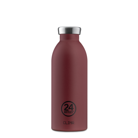 CLIMA BOUTEILLE 050 STONE COUNTRY RED - DESIGN 24