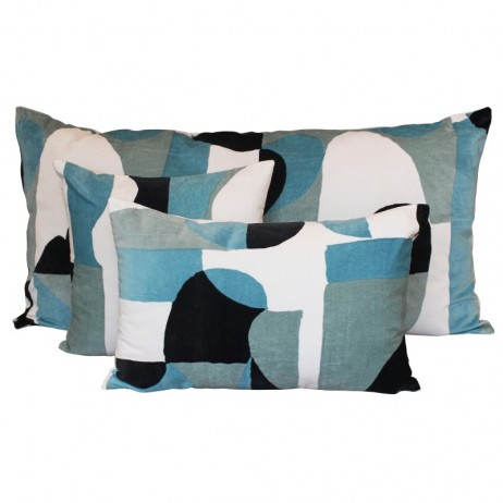 COUSSIN ARTY 45X45