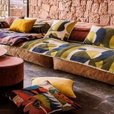 COUSSIN ARTY 45X45 - Harmony Textile