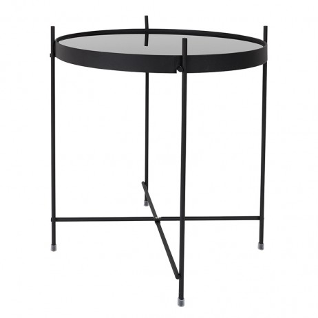 TABLE SIDE CUPID BLACK - Zuiver
