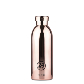 CLIMA BOUTEILLE 500ml ROSE GOLD DESIGN 24