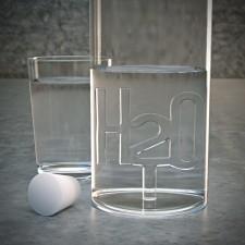 BOUTEILLE H2O 1.2LITRE - BALVI