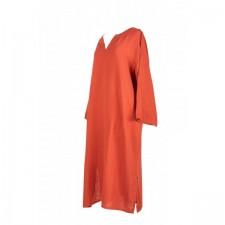 TUNIK DILI TAILLE S/M ARGILE - Harmony Textile