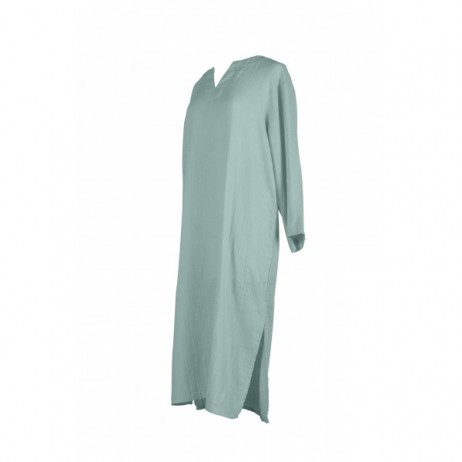 TUNIK DILI TAILLE L/XL CELADON - Harmony Textile