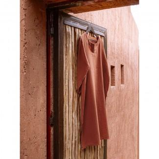 Tunique coton DILI TAILLE L/XL Harmony Textile