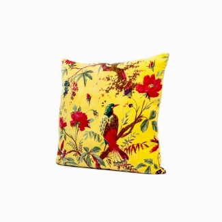 COUSSIN BIRDY CURRY 45X45