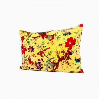 COUSSIN BIRDY CURRY 40X60