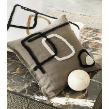 COUSSIN TIKRI 55X110 - Harmony Textile