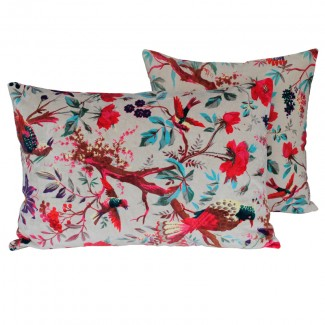 COUSSIN BIRDY CRAIE 45X45