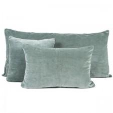 Coussin velours DELHI 55X110 - Harmony Textile