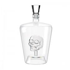 Carafe à liqueur 1l - POISON