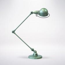 LAMPE A POSER SIGNAL SI333 2X30CM / VERT VESPA - JIELDE