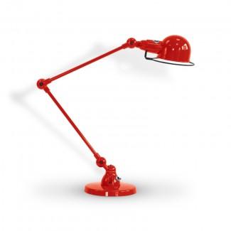 LAMPE A POSER SIGNAL SI333 2X30CM / ROUGE 3020 JIELDE