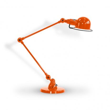 LAMPE A POSER SIGNAL SI333 2X30CM / ORANGE 2004 - JIELDE