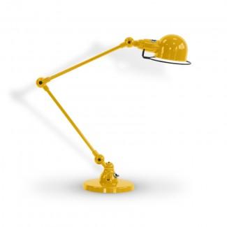 LAMPE A POSER SIGNAL SI333 2X30CM / MOUTARDE 1003 JIELDE
